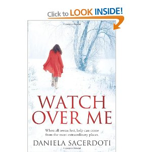 Books: Watch over me
